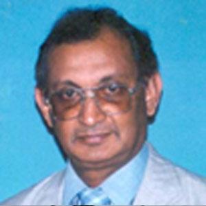 Plnr. Prof. S.W.P. Bulankulame